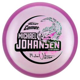 Discraft Z Line Comet - Michael Johansen - Tour Seriess