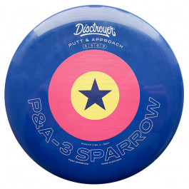 Disctroyer A-Soft Sparrow