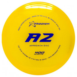 Prodigy Disc 400 Series A2