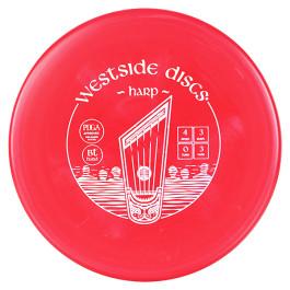 Westside Discs BT Harp - Hard