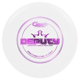 Dynamic Discs Classic Deputy - Blend