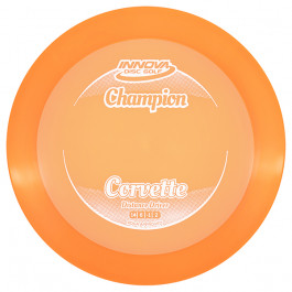 INNOVA Champion Corvette