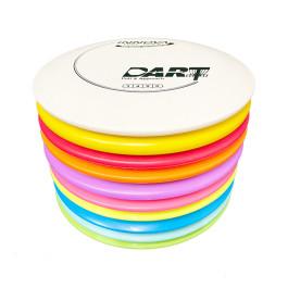 Disc Golf Begyndersæt - 10-Pack