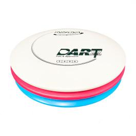 Disc Golf Begyndersæt - 3-Pack