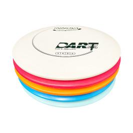 Disc Golf Begyndersæt - 5-Pack