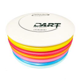 Disc Golf Begyndersæt - 7-Pack
