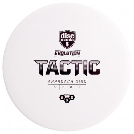Discmania Evolution Exo Tactic - Soft