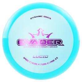 Dynamic Discs Lucid Evader