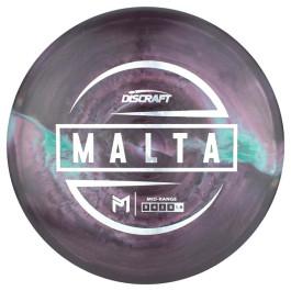 Discraft ESP Malta - Paul McBeth