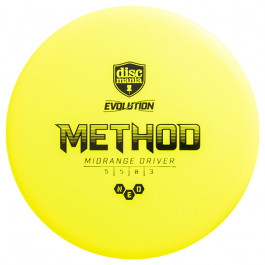 Discmania Evolution Neo Method