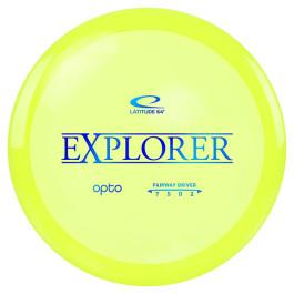 Latitude 64° Opto Explorer