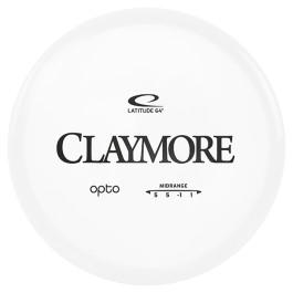 Latitude 64° Opto Claymore