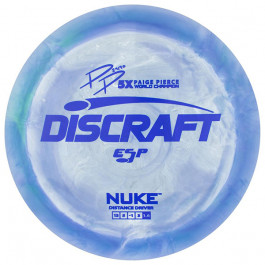Discraft ESP Nuke - Paige Pierce