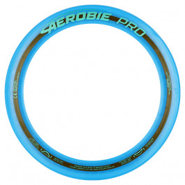 Aerobie Pro Flying Ring - Blue - Catch Frisbee