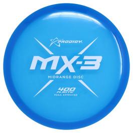 Prodigy Disc 400 Series MX-3