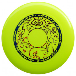 Discraft Sky-Styler - Yellow - Catch Frisbee