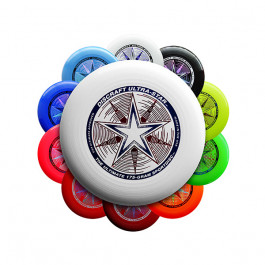 Discraft Ultimate Frisbee Bundlepakke - 10-Pack