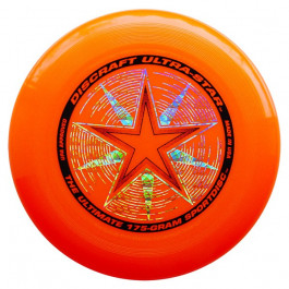 Discraft UltraStar - Orange - Ultimate Frisbee