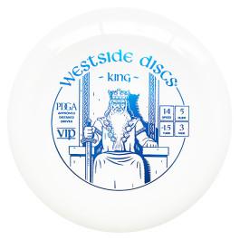 Westside Discs VIP King