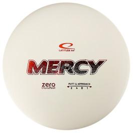 Latitude 64° Zero Mercy - Hard