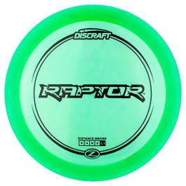 Discraft Elite Z Raptor