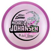 Discraft Elite Z Comet - Michael Johansen - Tour Series