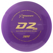 Prodigy Disc 400 Series D2 Max