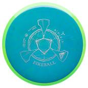 Axiom Discs Neutron Fireball