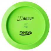 INNOVA Star Destroyer - Bottom Stamped - Bottom