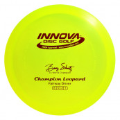 INNOVA Champion Leopard - Barry Schultz