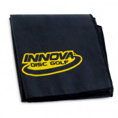 INNOVA Disc Golf Håndklæde - Sort