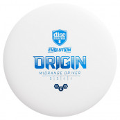 Discmania Evolution Geo Origin