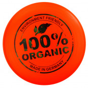 Eurodisc Biodynamic Ultimate Frisbee - Orange