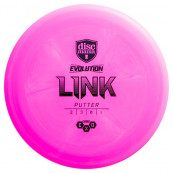 Discmania Evolution Exo Link - Hard