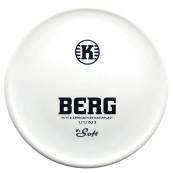 Kastaplast K1 Berg - Soft