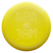 KanJam Original Frisbee - Yellow