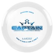 Dynamic Discs Lucid Captain