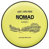 MVP Disc Sports Electron Nomad - James Conrad - Signature Series - Firm