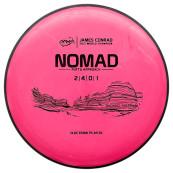 MVP Disc Sports Electron Nomad - James Conrad - Signature Series