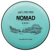 MVP Disc Sports Electron Nomad - James Conrad - Signature Series - Soft