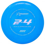 Prodigy Disc 300 Series PA4