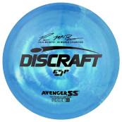 Discraft ESP Avenger SS - Paul McBeth