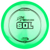 Discraft Z Line Sol - Paige Pierce