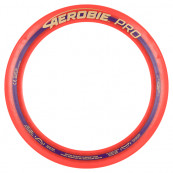 Aerobie Pro Flying Ring - Orange - Catch Frisbee