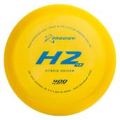 Prodigy Disc 400 Series H2 V2