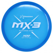 Prodigy Disc 400 Series MX-3