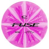 Latitude 64° Retro Fuse - Burst