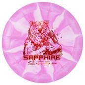 Latitude 64° Retro Sapphire - Letvægt - Burst