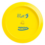 INNOVA Star Wraith - Bottom Stamped