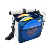 INNOVA Starter Bag - Disc Golf Taske - Blå/grå